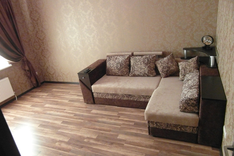 продажа двухкомнатной квартиры номер A-89964 в Малиновском районе, фото номер 20